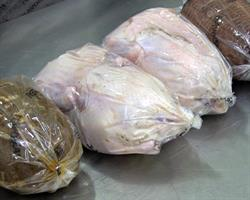 Poultry-vacuum-bags