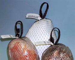netted-hams-with-labels